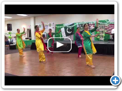 Pakistan Independence Day Performance Atlanta 2016